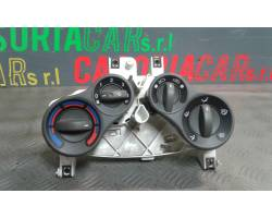 Comandi Clima FIAT Panda 2° Serie