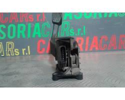 Pedale acceleratore FIAT Panda 2° Serie