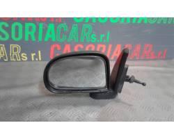 Specchietto Retrovisore Sinistro HYUNDAI Atos 1° Serie