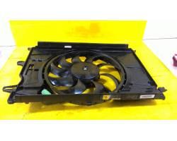 Ventola radiatore FIAT 500 X 1° Serie