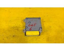 Centralina Airbag VOLKSWAGEN Golf 6 Berlina