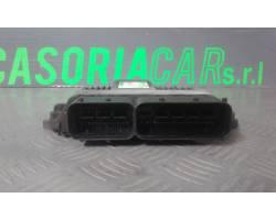 Centralina motore OPEL Corsa C 5P 2° Serie