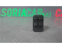 Pulsantiera Anteriore Sinistra Guida OPEL Corsa C 5P 2° Serie