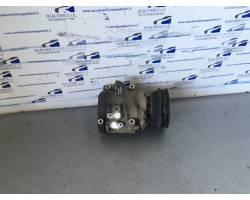 Compressore A/C TOYOTA Avensis Berlina 1° Serie