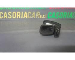Bocchette Aria Cruscotto VOLKSWAGEN Polo 4° Serie