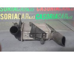 Intercooler VOLKSWAGEN Polo 4° Serie
