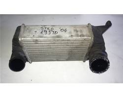 Intercooler FIAT Stilo Berlina 3P