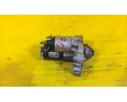 Motorino d' avviamento CITROEN C3 3° Serie