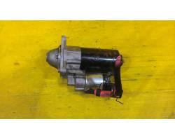 Motorino d' avviamento FIAT  Tipo 2° Serie