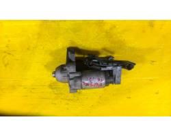 Motorino d' avviamento FORD Fusion 2° Serie