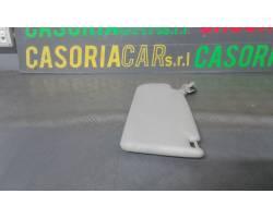 Parasole Lato Passeggero VOLKSWAGEN Polo 4° Serie