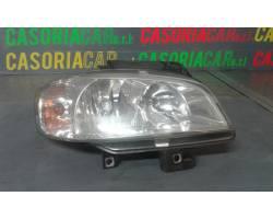 Faro anteriore Destro Passeggero SEAT Ibiza 4° Serie