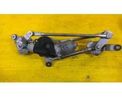 Motorino Tergicristallo Anteriore SUZUKI SX4 1° Serie
