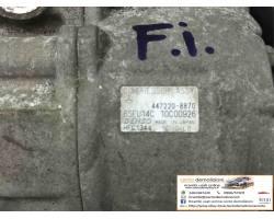 Compressore A/C MERCEDES Vaneo 1° Serie