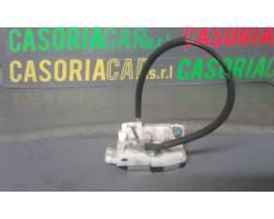 Serratura Posteriore Sinistra ALFA ROMEO 166 2° Serie
