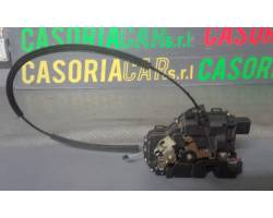 Serratura Anteriore Sinistra SEAT Arosa 2° Serie
