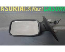 Specchietto Retrovisore Destro FIAT Grande Punto 1° Serie
