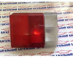 Stop Posteriore Sinistro Integrato nel Portello AUDI 80 Berlina