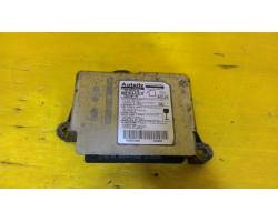 Centralina Airbag RENAULT Scenic 4° Serie