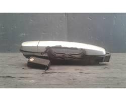 Maniglia esterna Posteriore Sinistra TOYOTA Corolla Berlina 4° Serie