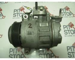 Compressore A/C FORD Focus S. Wagon 5° Serie