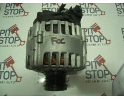 Alternatore FORD Focus S. Wagon 5° Serie