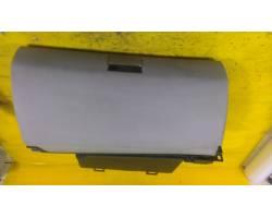Cassetto porta oggetti MERCEDES Classe A W169 4° Serie