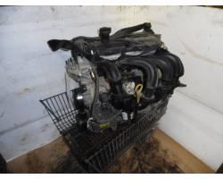 Motore Semicompleto FORD Fiesta 5° Serie