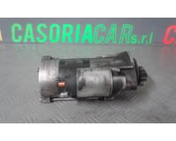 Motorino d' avviamento NISSAN Cabstar Serie