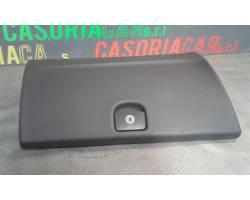 Cassetto porta oggetti PEUGEOT 407 Berlina