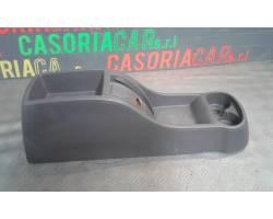 TUNNEL CONSOLLE CENTRALE FIAT Idea 2° Serie Benzina  (2007) RICAMBI USATI