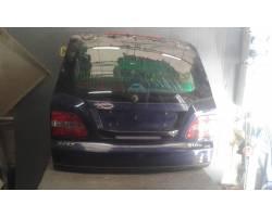 PORTELLONE POSTERIORE COMPLETO FIAT Stilo S. Wagon  Benzina  (2003) RICAMBI USATI