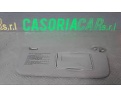 PARASOLE ALETTA LATO PASSEGGERO HYUNDAI Getz 1° Serie Benzina  (2002) RICAMBI USATI