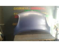 COFANO ANTERIORE NISSAN Micra 4° Serie Benzina  (2005) RICAMBI USATI