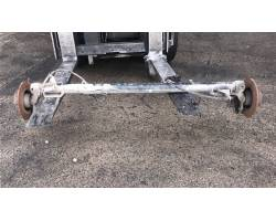 Assale posteriore RENAULT Master 2° Serie