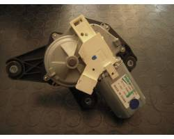 MOTORINO TERGICRISTALLO POSTERIORE NISSAN Juke 1° Serie 1600 Benzina  (2012) RICAMBI USATI