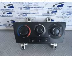 46723470 COMANDI CLIMA FIAT Stilo Berlina 3P 1900 Diesel 192A5000 103 Kw  (2005) RICAMBI USATI