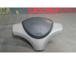 6024095 AIRBAG VOLANTE SMART Forfour 1° Serie Benzina  (2004) RICAMBI USATI