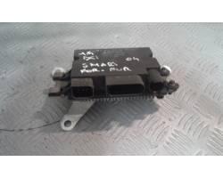 A6391530279 CENTRALINA PRERISCALDAMENTO SMART Forfour 1° Serie 1500 Diesel  (2004) RICAMBI USATI