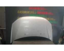 COFANO ANTERIORE HYUNDAI Getz 1° Serie Benzina  (2002) RICAMBI USATI
