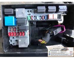Impianto elettrico motore OPEL Corsa D 5P 2° Serie