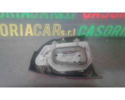 Stop posteriore Destro Passeggero VOLKSWAGEN Polo 4° Serie