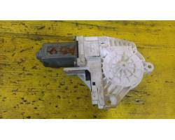 Motorino Alzavetro anteriore destra AUDI A5 Coupé 1° Serie