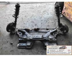 Meccanica anteriore completa OPEL Corsa D 5P 2° Serie