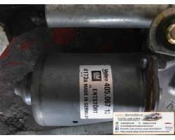 Motorino Tergicristallo Anteriore OPEL Corsa D 5P 2° Serie