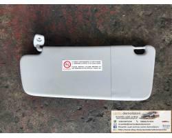 Parasole anteriore Lato Guida OPEL Corsa D 5P 2° Serie