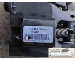 Pedaliera completa freno + frizione + acceleratore OPEL Corsa D 5P 2° Serie