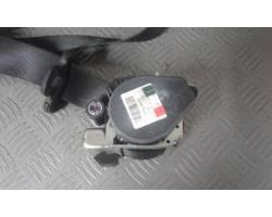 Cintura di Sicurezza anteriore Sinistra con pretensionatore FIAT Grande Punto 1° Serie