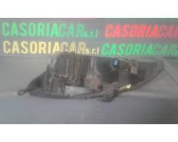 Faro anteriore Destro Passeggero FORD Focus S. Wagon 1° Serie