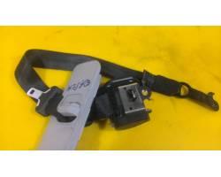 Cintura di sicurezza anteriore destra NISSAN Qashqai 2° Serie